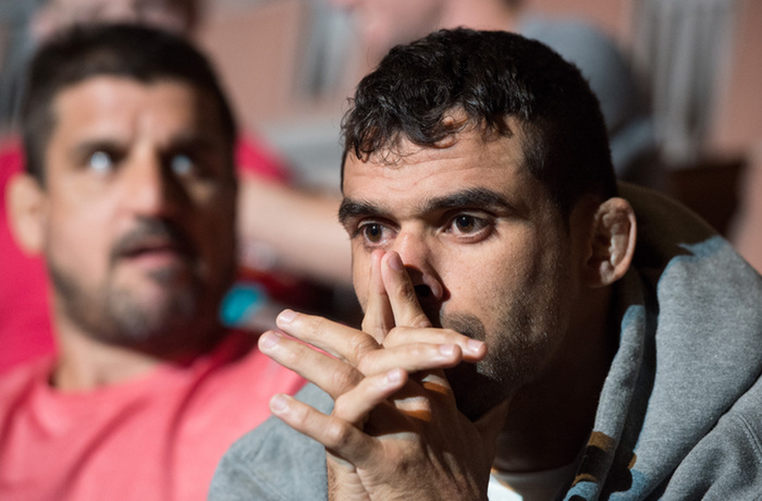 community news, Another Bad Night at the UFC for Brazil