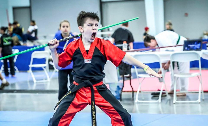 community news, Changing the Way We Talk About Autism in Martial Arts