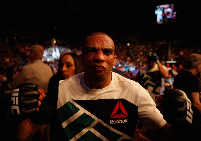 community news, One to Watch: Edson Barboza vs. Gilbert Melendez