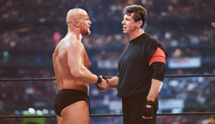 Vince McMahon: Pro Wrestling's Master of Storytelling