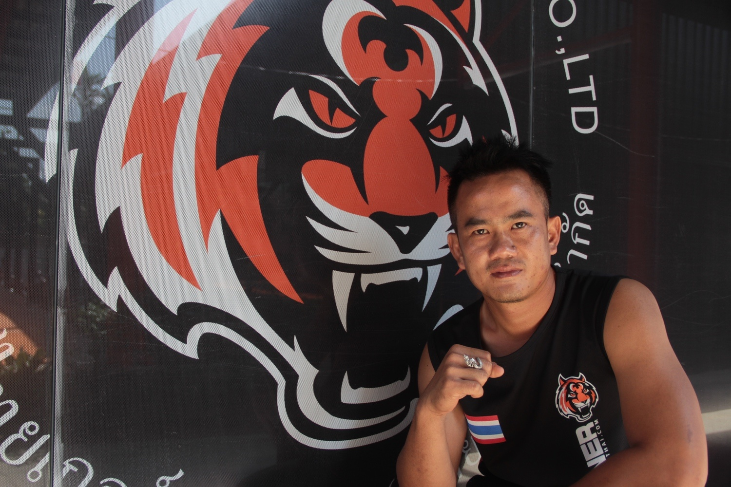 12 Years at Tiger: Insights from the Head Trainer of Thailands Biggest Gym