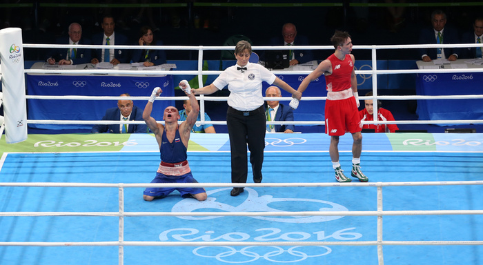 Judges Sent Home From Rio Olympics After Controversial Boxing
