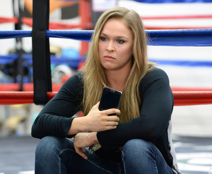 Ronda Rousey Wont Fight at UFC 205, Leaving MMAs NYC Return in a Tight Spot