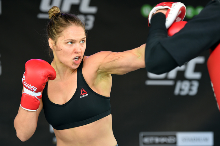 A Brutally Honest Look at Cyborg vs Rousey