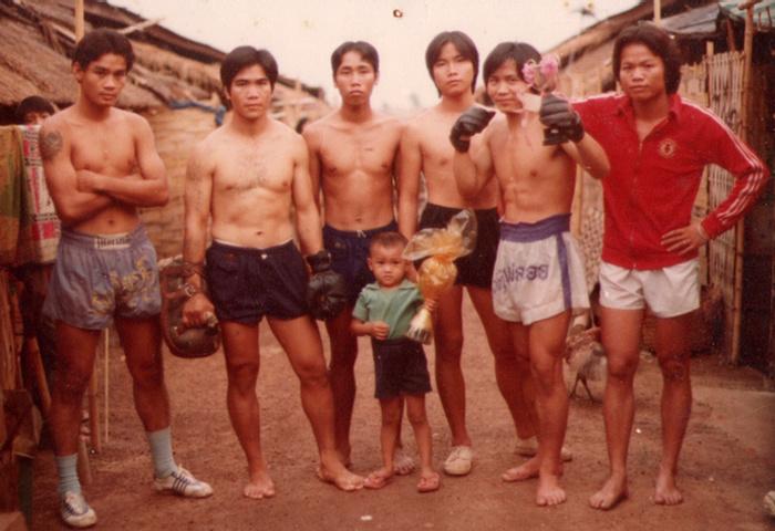 Voradeth Siackhasone   Moving   NSW Migration Heritage Centre   Nong Khai Thailand Refugee Camp