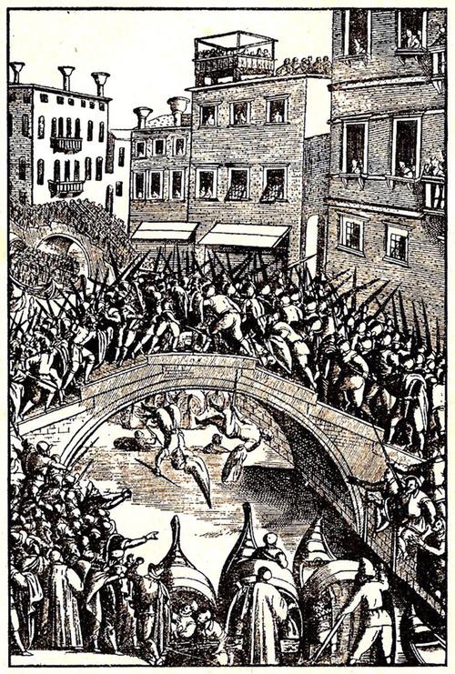 The Italian Renaissance of Swordsmanship, Wrestling, and Boxing