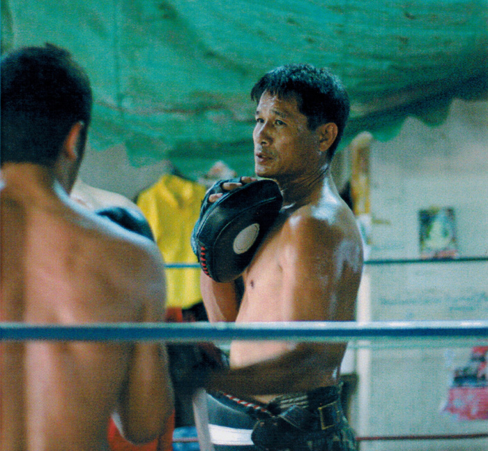 In Praise of Mr. Lek: The Craft of an Authentic Muay Thai Coach