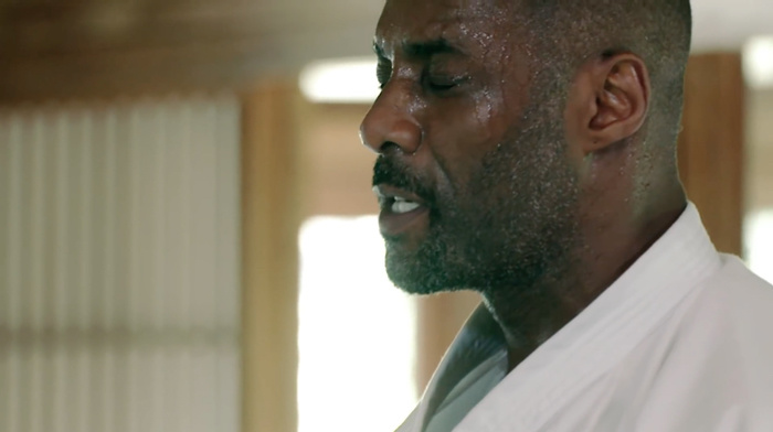 Idris Elba Is Thoughtful and Authentic in New Documentary Fighter