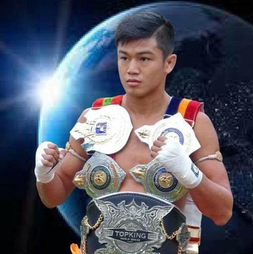community news, Sangmanee: The Eight Limbed Warrior of Bangkok