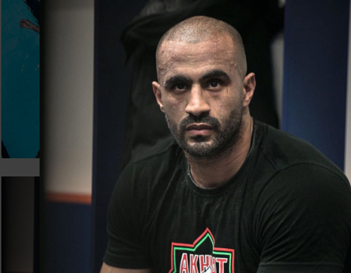 Kickboxing Legend Badr Hari Sentenced To Two Years For Assault
