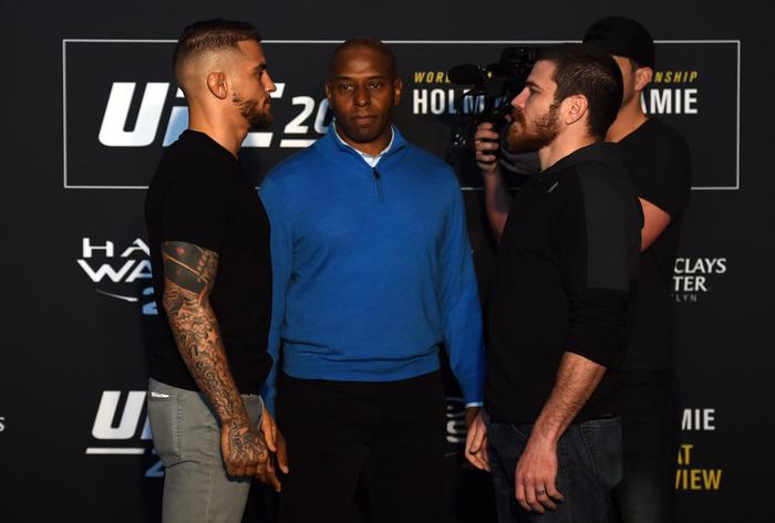 UFC 208 One to Watch: Dustin P...