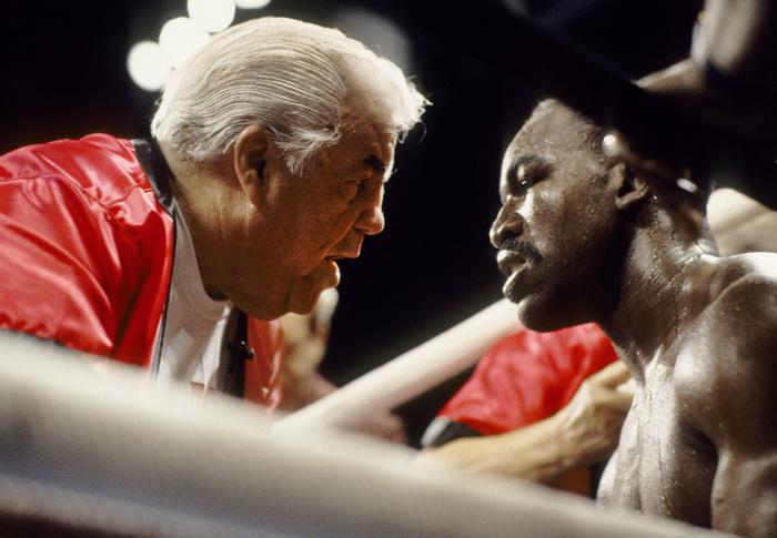 legendary boxing figure lou duva passes away fightland