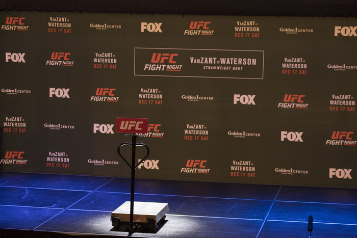 California Commission Will Now Fine Win Bonuses of Fighters Who Miss Weight