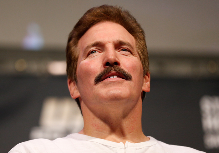 community news, Catching Up With Dan The Beast Severn
