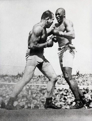 Boxing's Last Breath