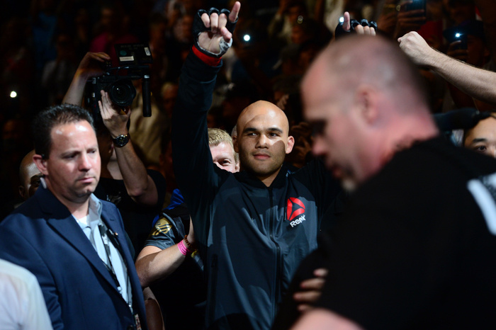 community news, Robbie Lawler vs. Donald Cowboy Cerrone Is Back On