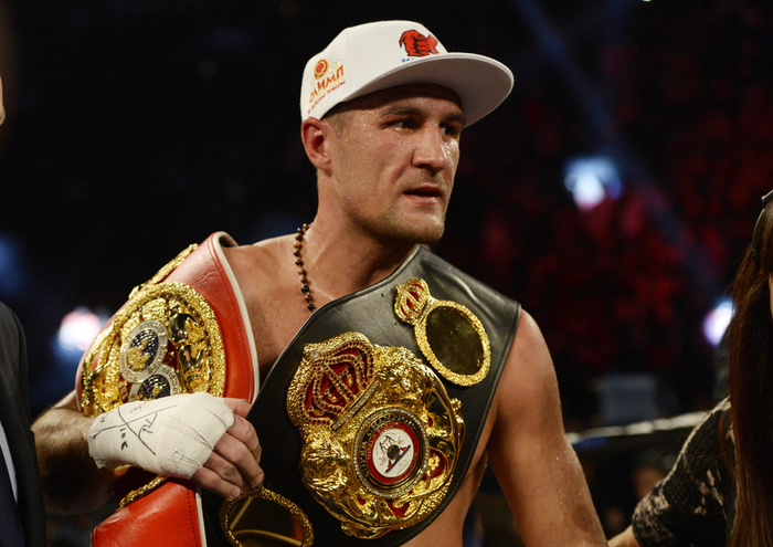Andre Ward Sergey Kovalev II: This Time With Genuine Animosity