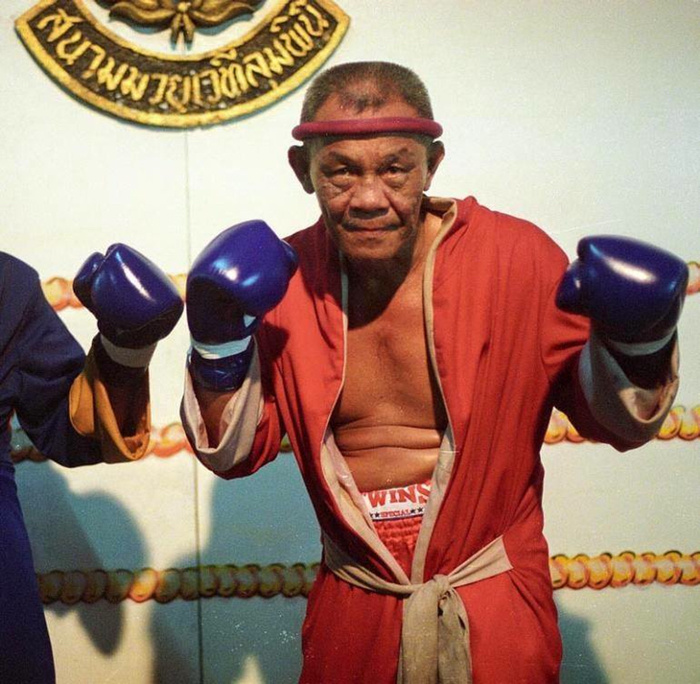 community news, Apidej Sit Hurun: The Hardest Kick in the History of Muay Thai