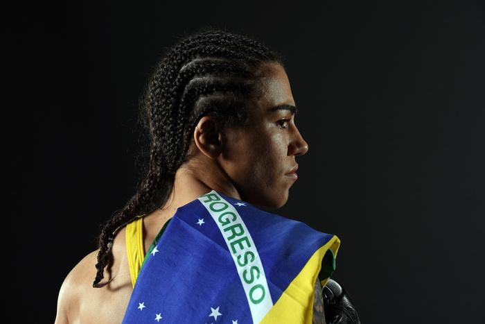 Can Jessica Andrade Kill the Queen?