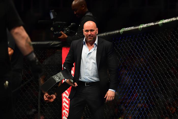 Dana White Says Zuffa Turned Down $5 Billion for the UFC | FIGHTLAND